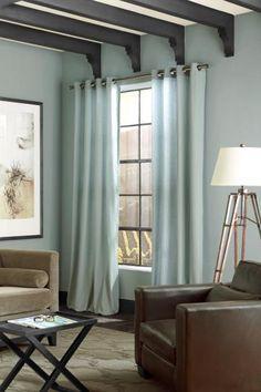 #panels #homedecor #interiordesign #budgetblinds #harrisburg #style #windowtreatments