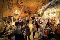 WIN! Vrijkaartjes voor de Kerstmarkten Valkenburg