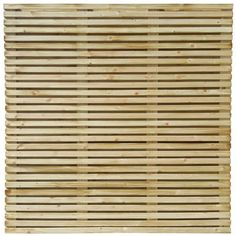 Producten - Tuinscherm Fino 180x180 cm