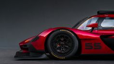 Mazda's Gorgeous RT24-P Racecar Will Make You Never Want To Miss A Single Race