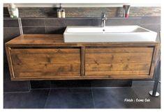 Wooden Vanity Bathroom, Bathroom Vanity Reclaimed Wood, – Cute and Trend Towel Models Timber Bathroom Vanities, Reclaimed Wood Bathroom Vanity, Wooden Vanity, Bathroom Vanity Cabinets, Wooden Bathroom, Industrial Bathroom, Bathroom Renos, Bathroom Remodeling, Bathrooms