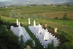 The Okanagan Villa offers a unique elegance that reflects the beauty of each wedding held here.  Every Bride has a dream for her perfect wedding day and we hope to help make that come true. http://okanaganvilla.com/
