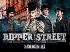 Ripper Street, Season 3 Amazon Instant Video ~ Matthew Macfadyen, http://www.amazon.co.uk/dp/B00P4NT3S8/ref=cm_sw_r_pi_dp_UUkAub05WAHXD