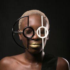 A Crazy Modular Platform For 3-D-Printed Eyewear | Co.Design | business + design