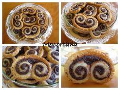 A estas alturas debo ser de las pocas que todavía no ha publicado las Palmeritas de Hojaldre en el blog… es uno de los dulces que más a menudo suelo hacer, por lo sencillas, rápidas y buenas que so...