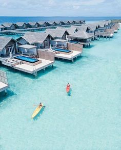 The most detailed travel guide about the Maldives for every budget! Learn everything about the Maldives and plan your the best vacation! Vacation Places, Dream Vacations, Vacation Spots, Beautiful Places To Travel, Beautiful Beaches, Best Island Vacation, Beste Hotels, Travel Goals, Travel Vlog
