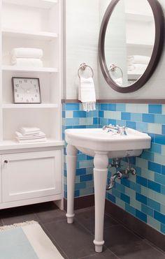 130 best basin inspiration images bathroom home decor half bathrooms rh pinterest com