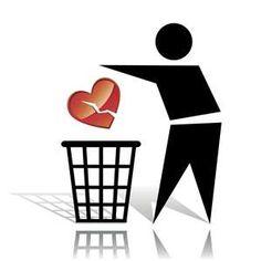 ... Broken Heart –