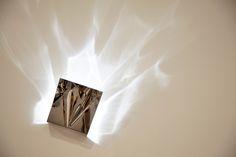 Refraction lamp | Kjartan Oskarsson