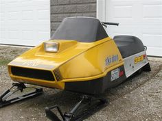 bombardier ski doo rv - Google Search