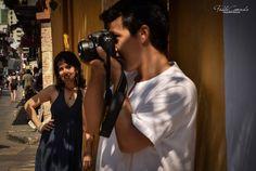 Nosotros posando para nuestra amiga Paola Camacho! Fotografía de Bodas parejas - Cartagena Centro histórico Wedding photography in Colombia | gaboymafe.com - Fotografia de bodas Barranquilla Colombia, Fotografo de bodas, Fotografia de bodas, Fotografo de matrimonios, Fotos Bodas, Fotos Matrimonio, Fotos de novias, fotografo de bodas colombia