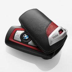 BMW Key Case. Functional & classy.