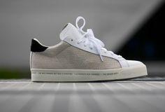 Adidas Rod Laver 'La marques aux 3 bandes' (2)
