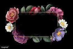 10 vectors to make your invitation card. Flower Background Wallpaper, Framed Wallpaper, Flower Backgrounds, Textured Background, Wallpaper Backgrounds, Background Banner, Invitation Cards, Invitations, Page Borders Design