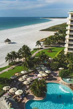 marco island marriott. Photo by Concept Photography.