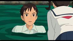 From Up On Poppy Hill - Hayao Miyazaki