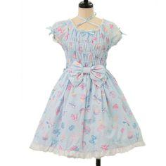 http://www.wunderwelt.jp/products/detail6977.html ☆ ·.. · ° ☆ ·.. · ° ☆ ·.. · ° ☆ ·.. · ° ☆ ·.. · ° ☆ Light blue ruched dress Angelic pretty ☆ ·.. · ° ☆ How to order ↓ ☆ ·.. · ° ☆ http://www.wunderwelt.jp/user_data/shoppingguide-eng ☆ ·.. · ☆ Japanese Vintage Lolita clothing shop Wunderwelt ☆ ·.. · ☆ #egl