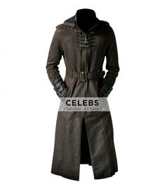 Get online gothic medieval Steampunk assassin's creed military trench coat. Free shipment to USA, UK & Canada *okay so... I could see multiple characters wearing variants of this overcoat here. most specifically the female European Vedmak I call Artemis and maybe even Williams himself.*