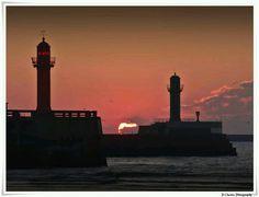 Les Phares de Boulogne sur Mer
