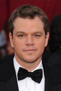 Best Actor in a Mini-Series or Motion Picture made for Television Matt Damon - Behind the Candelabra