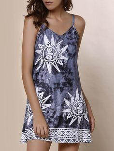 eafaf7af908e4 Terri Tie Dye Sundress Cheap Summer Dresses