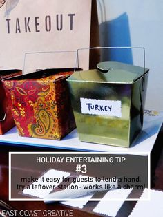 Holiday Entertaining Tips to Help You Thrive Not Just Survive