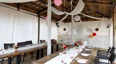 Villa Westend - Home Beach House, Table Settings, Villa, Table Decorations, Furniture, Home Decor, Beach Homes, Homemade Home Decor, Home Furnishings