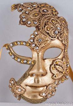 venetian elephant masks - Google Search
