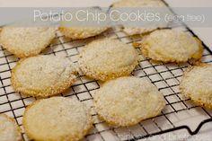 Potato Chip Cookies!