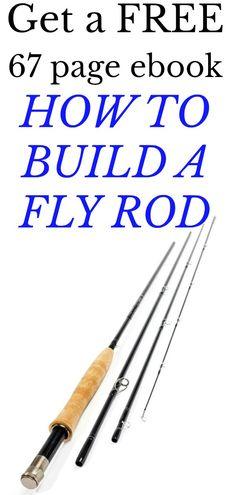 Rod Building Ebook