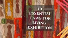 I took part in an exhibition held in Barbados and curated by artist Margaret Herbert in association with Artists Alliance Barbados. 10 Essentials, Barbados, Exhibitions, The Creator, Law, Artist, Artists