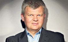 Adrian Chiles -cheer up!