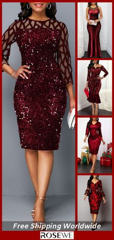 Christmas Red Winter Formal Christmas Red Winter Formal Beautiful Black Women Fly beautifulblackwomenfly Black women Curves Christmas Red Winter Formal Women Dress FREE […] outfit for church Formal Dresses For Women, Casual Dresses, Winter Formal, African Dress, The Dress, Women's Fashion Dresses, African Fashion, Cute Outfits, Maxi Outfits
