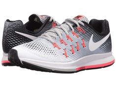quality design 1a52a 478ab Nike Air Zoom Pegasus 33 Womens Running Shoes at Shoes Realms