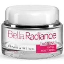 Bella Radiance: Gives You A Visible Younger Skin Naturally! Anti Aging Facial, Anti Aging Skin Care, Facial Diy, Natural Face Cream, Natural Skin, Skin Serum, Eye Serum, Younger Skin, Beauty Cream