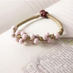 Spring Rite Bracelet
