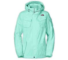 North face jacket!