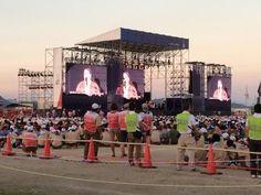 Ver. 2.0 - Darrell Smith ダリルスミス @ 23rd World Scout Jamboree