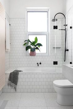 Light grey grout