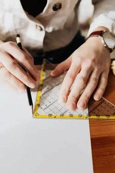 Drawing a line with a ruler Adobe Photoshop Lightroom, Job Description, Free Stock Photos, Accounting, Cool Designs, Trigonometry, Financial Statement, Teacher Tools, Math Classroom