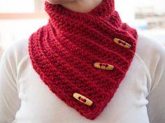 cuellos tejidos a crochet - Buscar con Google