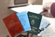 """Todos los documentos sirven, aún el que dice """"no válido para votar"""" - Télam - Agencia Nacional de Noticias"""