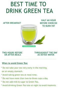 Green tea is an amazing weight loss tea and all the health and weight conscious people are crazy for it. It doesn't taste that good, but it is favourite amon...