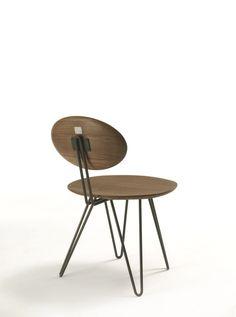 RIVA 1920 | Products | Chairs | Dagda