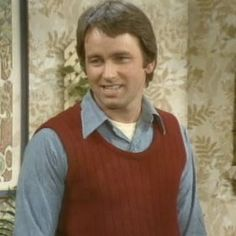 Jack Tripper - Three's Company (John Ritter) - Taken way to soon. Loved him and this show. Definitely a part of my childhood. Loved.