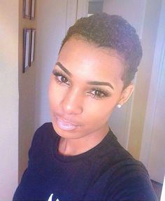 So love this makes me want to do the big chop again