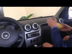 Limpe o Banco do seu Carro com Produtos Caseiros - YouTube Cleaning Hacks, Youtube, Learning To Drive, Car Cleaning, Closet Solutions, Life, Cleaning Tips, Youtube Movies