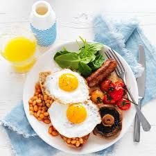 Image result for large healthy breakfast