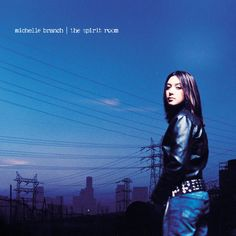 michelle branch the spirit room album Pop Singers, Female Singers, New Music, Good Music, 2000s Pop, Wanted Songs, Joan Armatrading, Michelle Branch, I Miss You Quotes