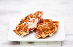 The Waffle Affair has over 21 delicious sweet and savory waffles, as well as decadent treats to indulge all cravings for breakfast, lunch, dinner and dessert. Treat yourself to our wheat-free waffles and become a gluten-free devotee. Banana Waffles, Savory Waffles, Keto Waffle, Waffle Recipes, Belgian Waffles, Birthday Brunch, Cravings, Treats, Baking